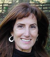Joan Aronson